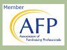 Member, Association of Fundraising Professionals